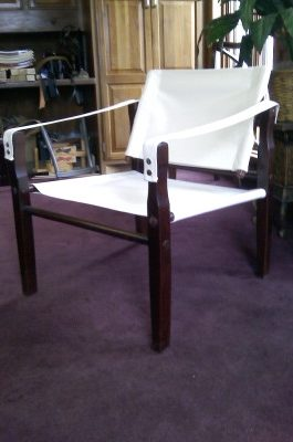 Officers Chair
